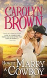 How to Marry a Cowboy book summary, reviews and downlod