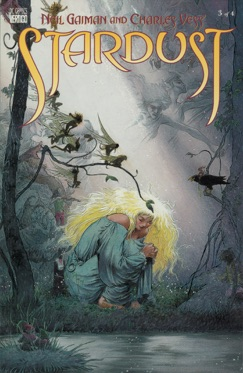 Neil Gaiman and Charles Vess' Stardust #3 E-Book Download
