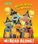 Which Witch Is Which? (Sesame Street)