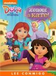 ¡Conoce a Kate! Lee Conmigo Libro de Cuentos (Dora and Friends) book summary, reviews and downlod