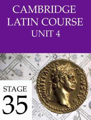 Cambridge Latin Course Unit 4 Stage 35 textbook download