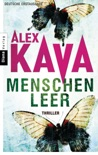 Menschenleer book summary, reviews and downlod