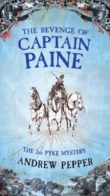 The Revenge Of Captain Paine E-Book Download