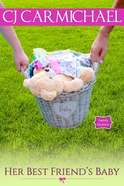 Her Best Friend's Baby E-Book Download