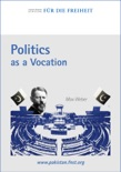 Politics as a Vocation book summary, reviews and download