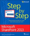 Microsoft® SharePoint® 2013 Step by Step book summary, reviews and download
