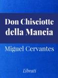 Don Chisciotte della Mancia resumen del libro