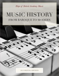 Music History book summary, reviews and download