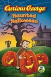 Curious George Haunted Halloween e-book