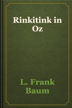Rinkitink in Oz E-Book Download