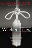 Wicked Ties book summary, reviews and downlod