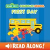 Celebrate School: First Day book image