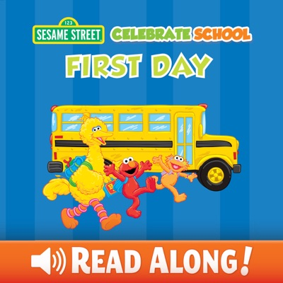 Celebrate School: First Day by Laura Gates Galvin & Warner McGee Book Summary, Reviews and E-Book Download