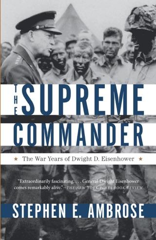 The Supreme Commander E-Book Download