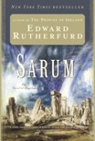 Sarum book summary, reviews and downlod