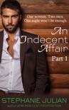 An Indecent Affair Part I book summary, reviews and downlod