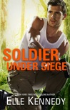 Soldier Under Siege book summary, reviews and downlod