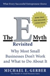 The E-Myth Revisited book summary, reviews and download