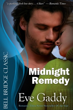 Midnight Remedy E-Book Download