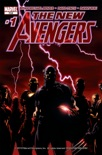 The New Avengers #1 e-book