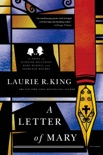 A Letter of Mary book summary, reviews and downlod