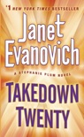 Takedown Twenty book summary, reviews and download