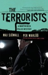 The Terrorists book summary, reviews and downlod