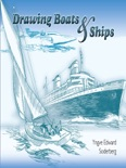 Drawing Boats and Ships book summary, reviews and download