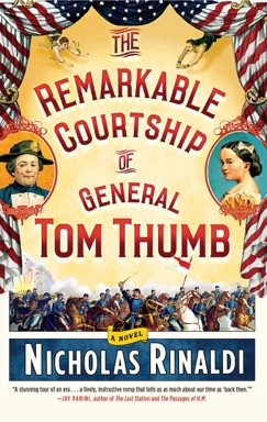 The Remarkable Courtship of General Tom Thumb E-Book Download