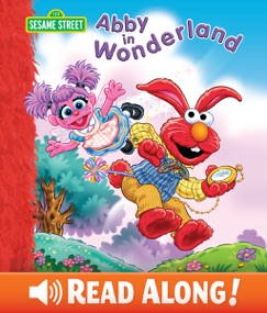 Abby in Wonderland (Sesame Street) E-Book Download