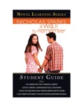 A Walk to Remember book summary, reviews and downlod