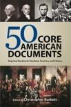50 Core American Documents e-book