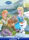 Frozen: Anna & Elsa: A New Reindeer Friend book summary, reviews and downlod