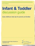 Infant & Toddler book summary, reviews and download