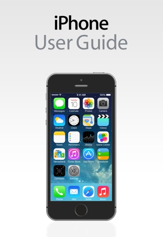 iPhone User Guide For iOS 7.1 by Apple Inc. E-Book Download