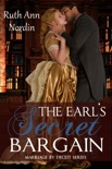 The Earl's Secret Bargain book summary, reviews and download