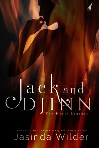 Jack and Djinn by Seth Clarke book summary, reviews and downlod