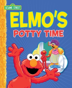 Elmo's Potty Time (Sesame Street) E-Book Download