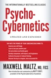 Psycho-Cybernetics book summary, reviews and download