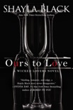Ours to Love book summary, reviews and downlod