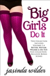 Big Girls Do It book summary, reviews and downlod