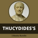 Thucydides's Bundle of 2 Books book summary, reviews and download