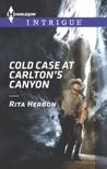 Cold Case at Carlton's Canyon book summary, reviews and downlod
