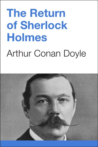 The Return of Sherlock Holmes by Public Domain book summary, reviews and downlod
