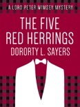 The Five Red Herrings book summary, reviews and downlod