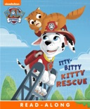 Itty Bitty Kitty Rescue book summary, reviews and downlod