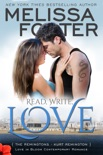 Read, Write, Love book summary, reviews and downlod