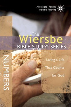 The Wiersbe Bible Study Series: Numbers E-Book Download