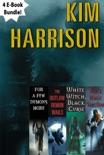 Kim Harrison Bundle #2 book summary, reviews and downlod