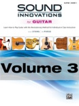 Sound Innovations for Guitar, Book 1 (Volume 3) book summary, reviews and download